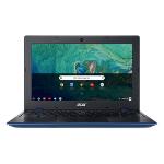 "Acer Chromebook 15 CB311-8HT-C2TD Blue 29.5 cm (11.6"") 1366 x 768 pixels Touchscreen 1.10 GHz Intel® Celeron® N3450"