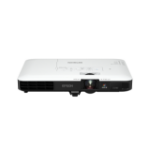 Epson EB-1795F data projector 3200 ANSI lumens 3LCD 1080p (1920x1080) Desktop projector Black, White
