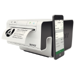 Leitz Icon 300 x 600DPI label printer