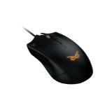 ASUS Strix Claw Dark Edition USB Optical 5000DPI Right-hand Black mice