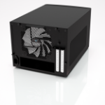 Fractal Design NODE 304 computer case Black