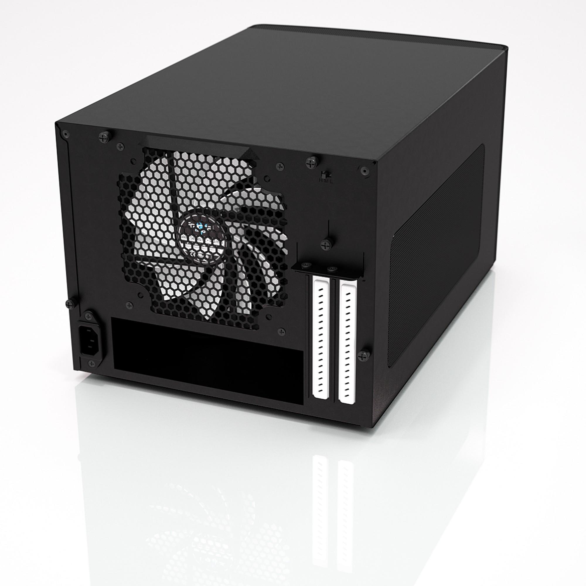 Fractal Design NODE 304 Black Computer Case