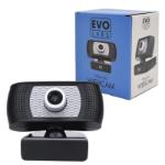 Evo Labs CM-01 webcam 1280 x 720 pixels USB 2.0 Black