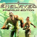 BANDAI NAMCO Entertainment ENSLAVED: Odyssey to the West Premium Edition video game PC English
