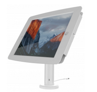 Compulocks TCDP01W White tablet security enclosure