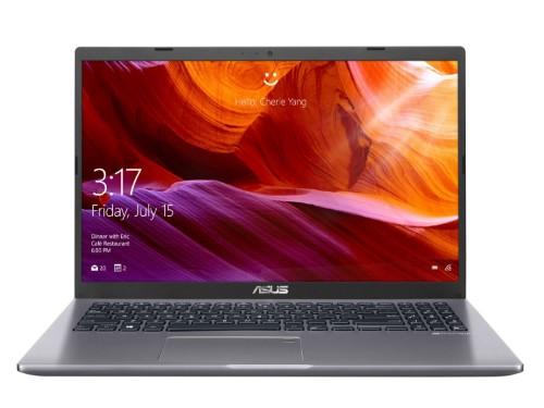 """ASUS X509JA-EJ028T Notebook Gray 39.6 cm (15.6"""") 1920 x 1080 pixels 10th gen Intel® Core™ i5 8 GB DDR4-SDRAM 256 GB SSD Wi-Fi 5 (802.11ac) Windows 10 Home"""