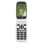 """Doro PhoneEasy 6520 2.8"""" 108g Graphite,White"""