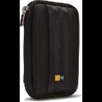 Case Logic QHDC-101 Sleeve case EVA (Ethylene Vinyl Acetate) Black