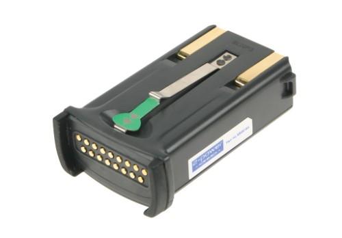 2-Power Barcode/Scanner Battery 7.4V 2200mAh