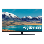 "Samsung TU8500 165.1 cm (65"") 4K Ultra HD Smart TV Wi-Fi Black"