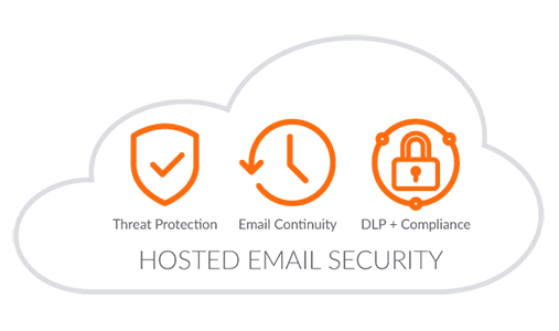 SonicWall Hosted Email Security Essentials 1 licencia(s) Licencia