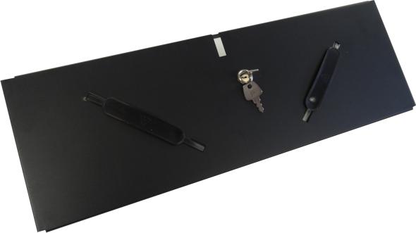 Tysso Lockable Cover - PCD-438 Cash