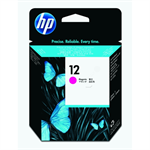 HP C5025A (12) Printhead magenta, 105K pages, 14ml