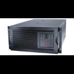 APC Smart-UPS Line-Interactive 5000 VA 4000 W 10 AC outlet(s)