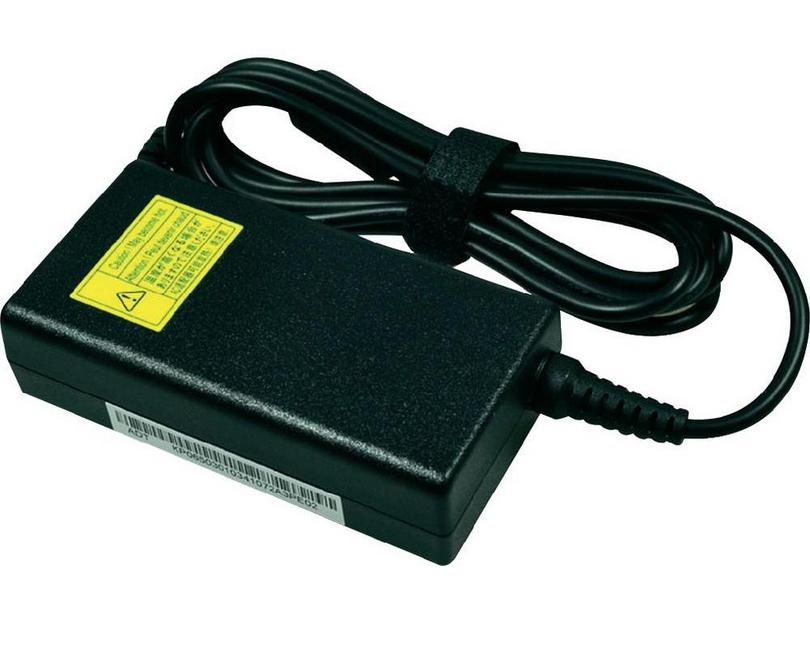 Acer 65W 19V power adapter/inverter Indoor Black
