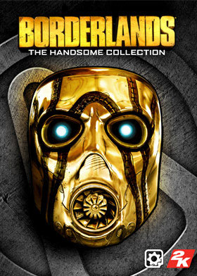 Nexway Borderlands The Handsome Collection vídeo juego PC Coleccionistas Español
