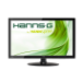 "Hannspree Hanns.G HL274HPB 27"" Black Full HD LED display"
