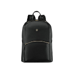 "Wenger/SwissGear LeaMarie notebook case 35.6 cm (14"") Backpack Black"