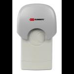 RF Elements TP-ADAP-e2K TwistPort 2x Slide-On RP-SMA Grey cable interface/gender adapter