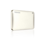 Toshiba Canvio Connect II 2TB USB Type-A 3.0 (3.1 Gen 1) 2000GB Gold external hard drive