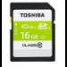 Toshiba SDHC 16GB