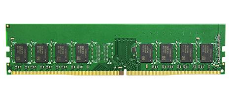 Synology D4N2133-4G 4GB DDR4 2133MHz memory module