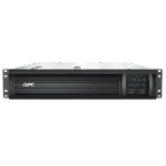 APC Smart-UPS uninterruptible power supply (UPS) 750 VA 4 AC outlet(s) Line-Interactive
