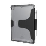 "Urban Armor Gear Plyo 24.6 cm (9.7"") Folio Black,Grey 121382114343"