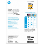 HP Everyday Laser Glossy FSC Paper 120 gsm-150 sht/A3/297 x 420 mm papier voor inkjetprinter A3 (297x420 mm) Glans 150 vel Wit