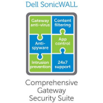 DELL SonicWALL 01-SSC-7695 firewall software