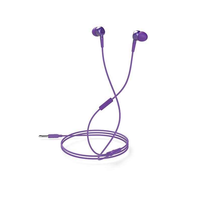 Radiopaq Mixx G# Headset In-ear Purple
