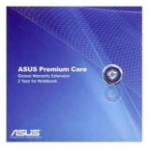 ASUS NOTEBOOK GLOBAL WARRANTY(1YR+1YR) (TOTAL 2 YEARS) PHYSICAL PACK