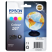 Epson Globe Singlepack Colour 267 ink cartridge