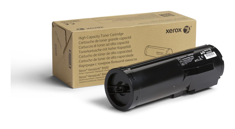 Xerox VersaLink B400/B405 Cartucho tóner NEGRO alta capacidad (13900 páginas)