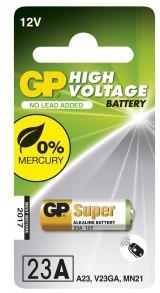 GP Batteries High Voltage Alkaline 1-pack