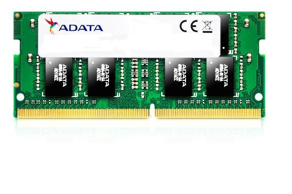 Premier Series - Ddr4 - 8 GB - So-DIMM 260-pin - 2400 MHz / Pc4-19200 - Cl17 - 1.2 V - Unbuffe