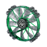 BitFenix Spectre Pro LED Green 200mm Computer case Fan