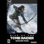 Square Enix Rise of Tomb Raider Season pass, PC Season Pass PC English video game
