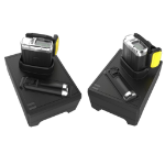 Zebra CRD-NGRS-1S1BU-01 barcode reader accessory