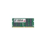 Transcend TS1GSH64V6B memory module 8 GB DDR4 2666 MHz