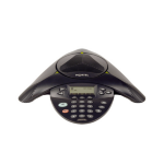 Nortel IP Audio Conference Phone 2033