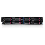 Hewlett Packard Enterprise StorageWorks X1600 292GB SAS Network Storage System