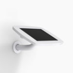 Bouncepad Branch | Samsung Galaxy Tab A 9.7 (2015) | White | Exposed Front Camera and Home Button |