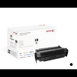 Xerox Tonerpatrone Schwarz. Entspricht Lexmark 12A8425, 12A8325. Mit Lexmark T430 kompatibel