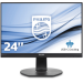 Philips B Line LCD-monitor met USB-docking 241B7QUPEB/00