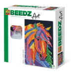 SES Creative Beedz art - Horse fantasy