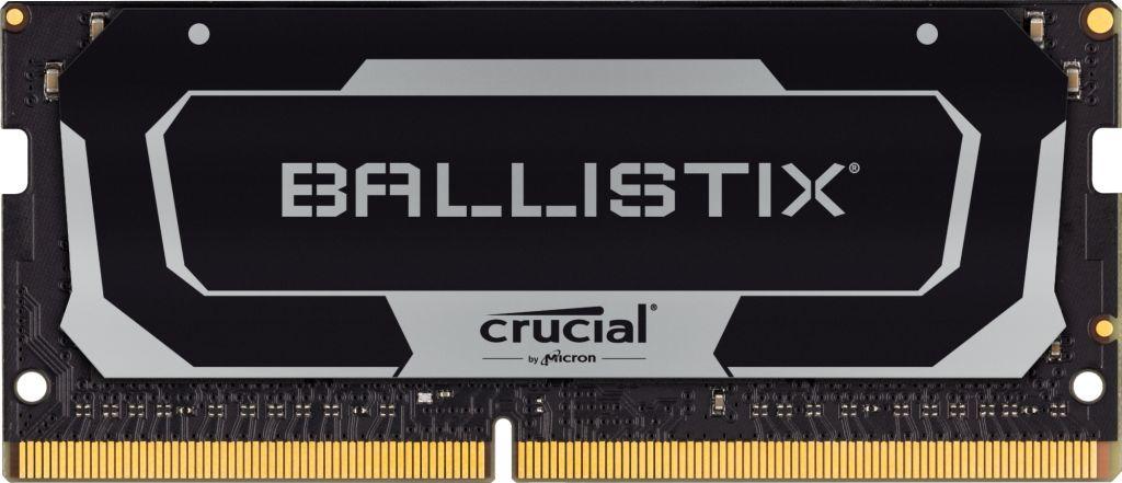 Crucial BL2K8G26C16S4B módulo de memoria 16 GB DDR4 2400 MHz