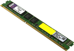 Kingston Technology ValueRAM KVR13E9L/8 8GB DDR3 1333MHz ECC memory module