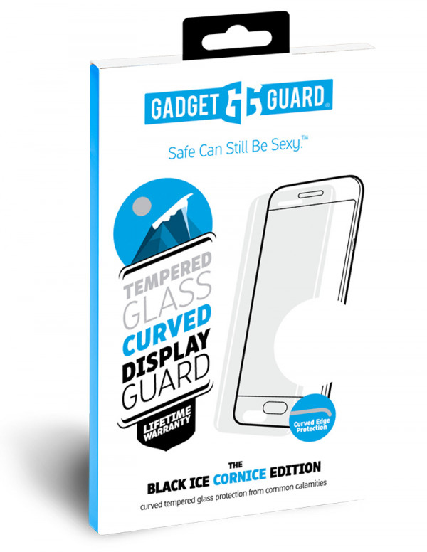 Gadget Guard Black Ice Cornice Samsung S9+