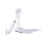 Multibrackets M Workstation Arm Single
